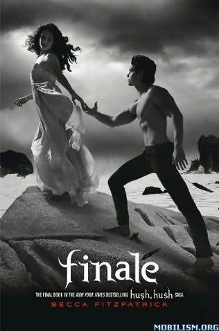 eBook Releases • Finale by Becca Fitzpatrick (.MP3)