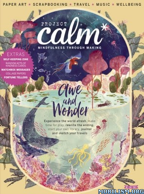 Project Calm – Issue 16, 2019