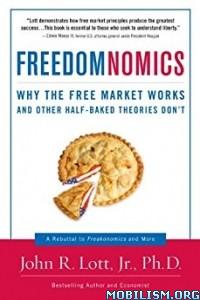 Download Freedomnomics by John R. Lott Jr. (.ePUB)