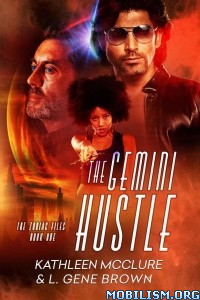 Download ebook The Gemini Hustle by Kathleen McClure, L. Gene Brown (.ePUB)