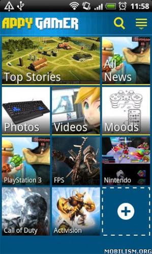 Appy Gamer Apk v2.4.0