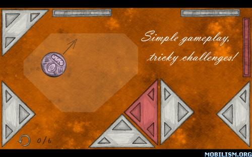 Bouncing Odyssey v1.0 Apk