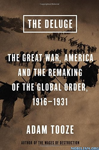 Download ebook The Deluge by Adam Tooze (.ePUB)