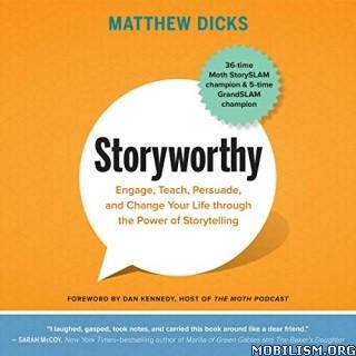 Storyworthy by Matthew Dicks (.M4B)