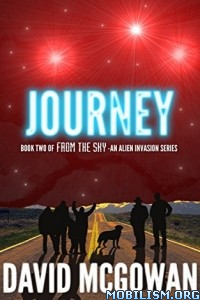 Download Journey by David McGowan (.ePUB)