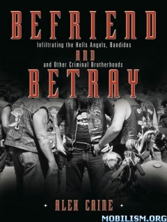 Download Befriend & Betray by Alex Caine (.ePUB)