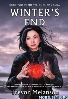 Download Winter's End by Trevor Melanson (.ePUB)