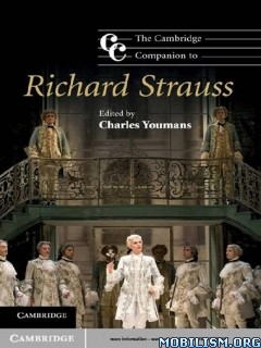 Download Companion to Richard Strauss by Charles Youmans (.ePUB)