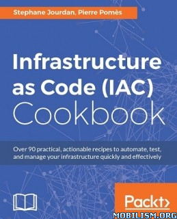 Download Infrastructure as Code (IAC) by Stephane Jourdan (.ePUB)