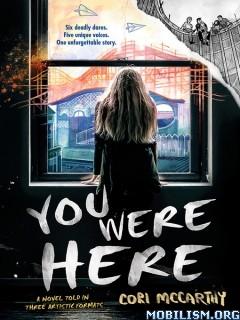 Download ebook You Were Here by Cori McCarthy (.ePUB)