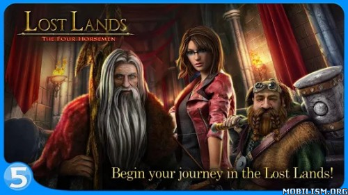 Lost Lands 2 (Full) v1.0.16