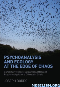 Download ebook Psychoanalysis & Ecology: Chaos by Joseph Dodds (.PDF)