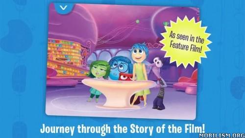 Inside Out Storybook Deluxe v1.3 Apk