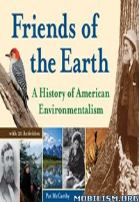 Download ebook Friends of the Earth by Pat McCarthy (.ePUB)
