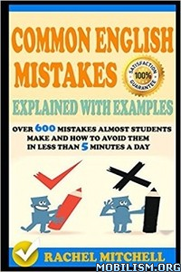Download Common English Mistakes by Rachel Mitchell (.ePUB)(.PDF)