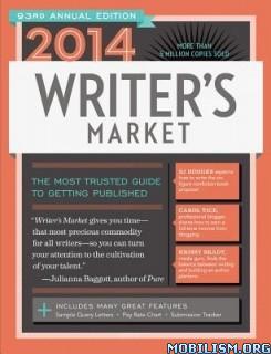 Download 2014 Writer's Market by Robert Lee Brewer (.ePUB)