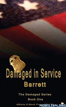 Download Damaged Series by Barrett (.ePUB)