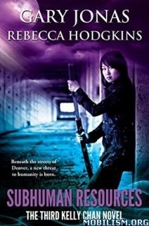 Download Kelly Chan series by Gary Jonas, Rebecca Hodgkins (.ePUB)+