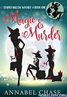 Download ebook Magic & Murder by Annabel Chase (.ePUB)