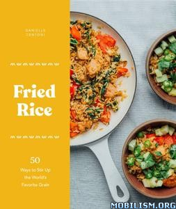 Fried Rice by Danielle Centoni
