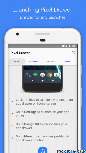 Pixel Drawer FULL (Unreleased) v0.6.4 [Unlocked]