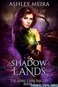 Download ebook Shadowlands by Ashley Meira (.ePUB)