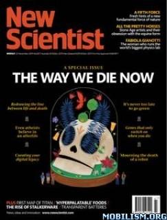 New Scientist Australian Edition – 23 November 2019