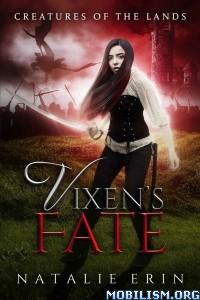 Download Vixen's Fate by Natalie Erin (.ePUB)