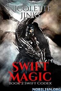 Download ebook The Swift Codex series by Nicolette Jinks (.ePUB)+