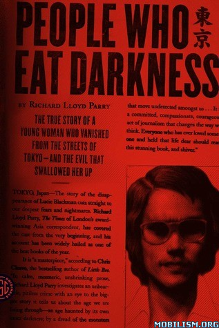 People Who Eat Darkness by Richard Lloyd Parry (.M4B)