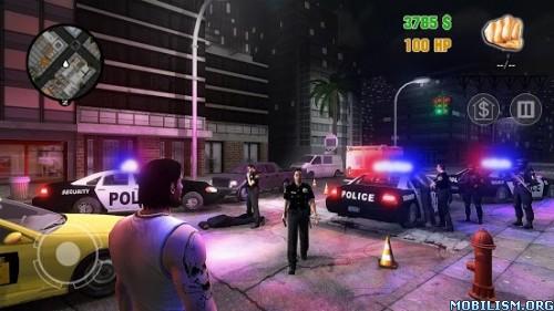 Clash of Crime Mad City War Go v1.0.8 (Mod Money) Cracked Apk