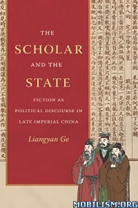 Download The Scholar & the State by Liangyan Ge (.ePUB)