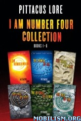 Download ebook I Am Number Four Collection by Pittacus Lore (.ePUB)