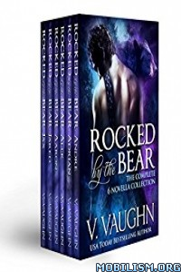 Download Rocked by the Bear Box Set by V. Vaughn (.ePUB)