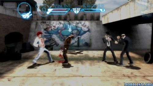 Brotherhood of Violence II v2.3.12 b66 + Mod Apk