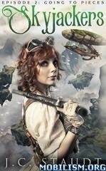 Download Skyjackers series by J.C. Staudt (.ePUB)(.MOBI)