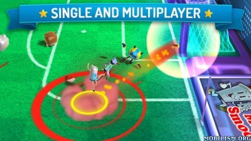 CN Superstar Soccer v1.8.7 Apk