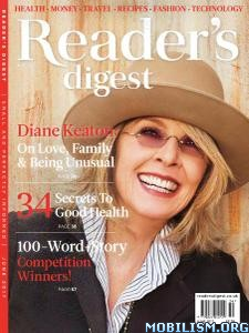 Download Reader's Digest UK - June 2017 (.PDF)