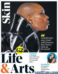 The Guardian G2 Life & Arts – August 15, 2019