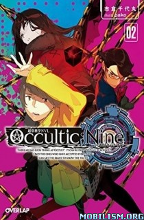 Download Occultic: Nine - Volume 2 by Chiyomaru Shikura (.ePUB)
