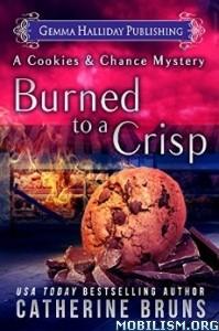 Download ebook Burned to a Crisp by Catherine Bruns (.ePUB)