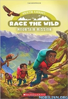 Download ebook Mountain Mission by Kristin Earhart (.ePUB)