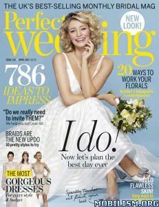 Download Perfect Wedding - April 2017 (.PDF)
