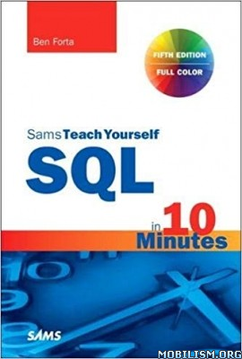 SQL in 10 Minutes a Day, 5th Edition by Ben Forta