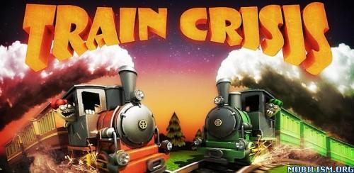 4/4/2012 تحديث جديد للعبة الأفضل ذو الجرافيكس القوي Train Crisis HD v1.3.7