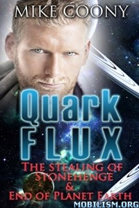 Download ebook Quark Flux by Mike Coony (.ePUB)