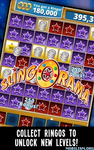 Slingo Adventure Bingo & Slots v16.12.02.3608 (Mod) Apk