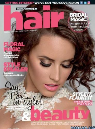 Download ebook Hair - November 2016 (.PDF)