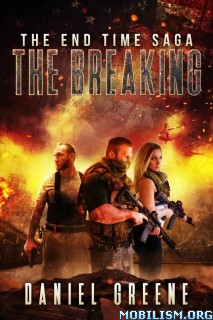 Download The Breaking by Daniel Greene (.ePUB)(.MOBI)
