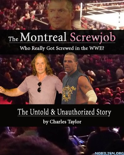 Download The Montreal Screwjob by Charles Taylor (.ePUB)(.MOBI)(.PDF)